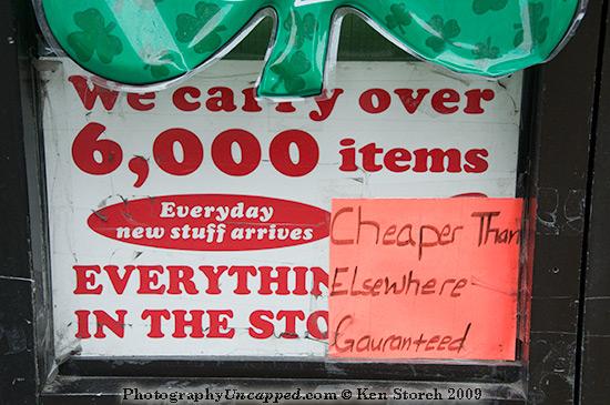 Cheaper Than Elsewhere - Gauranteed