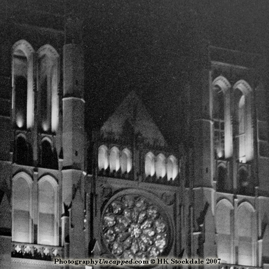 Grace Cathedral - San Francisco - by H K Stockdale