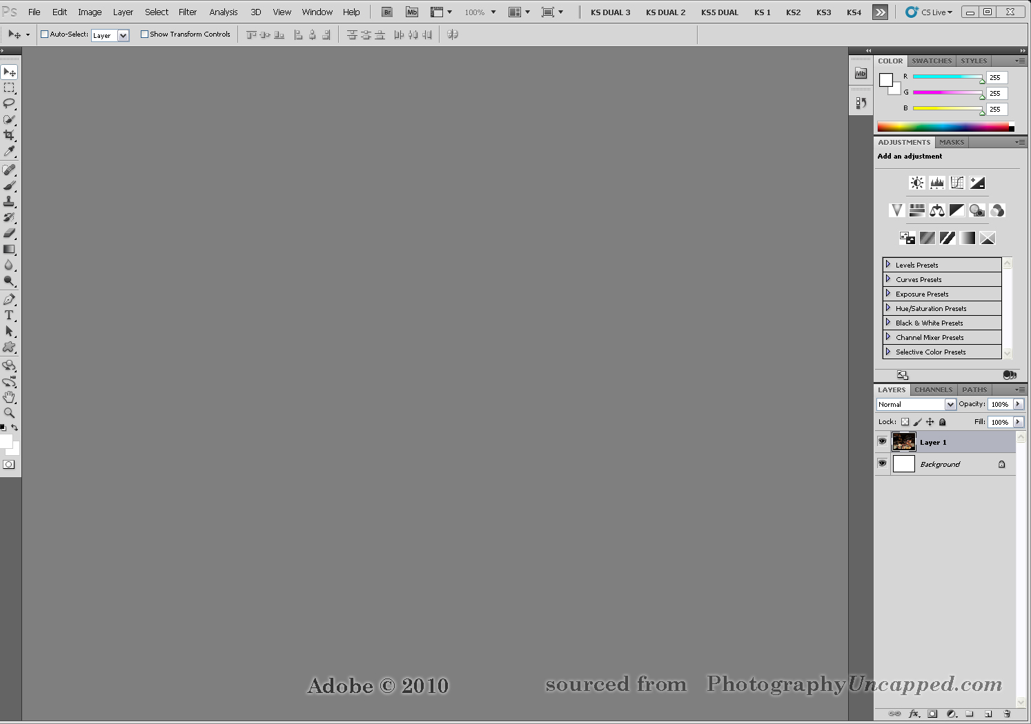 Free Photoshop Cs5 Download For Mac