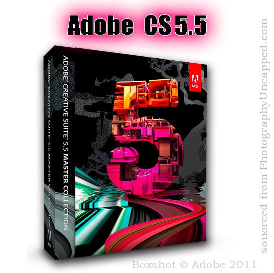 видеоурок по adobe photoshop cs5.1