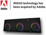 Adobe Gets High End Digital Color Technologies from IRIDAS