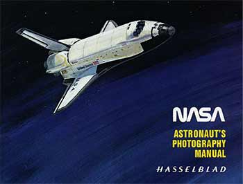 NASA Astronaut Hasselblad Photography Manual