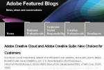 Adobe to Eliminate Upgrades from Earlier Versions - Only CS5 and CS5.5 Will Be Eligible for Upgrade to Adobe CS6 Products