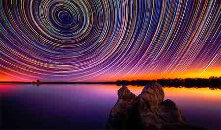 Shooting stars: Photographer Lincoln Harrison