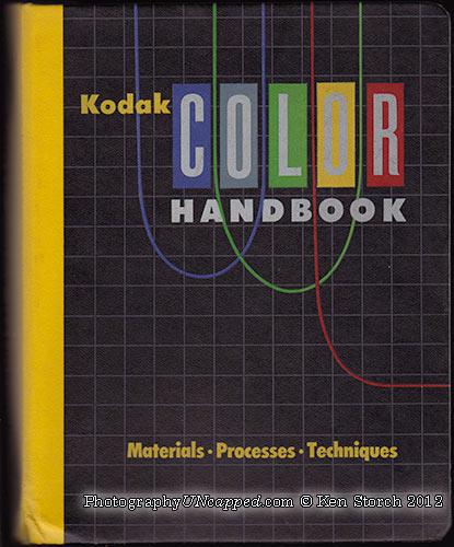 Kodak Color Handbook