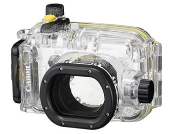 Canon-Waterproof-Underwater-Housing-for-PowerShot-S100-Digital-Camera
