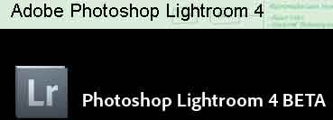 Photoshop Lightroom 4 Tutorial Videos from Adobe Labs