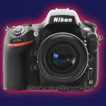 Nikon D800 is Out in the Wild and Available for Preorder