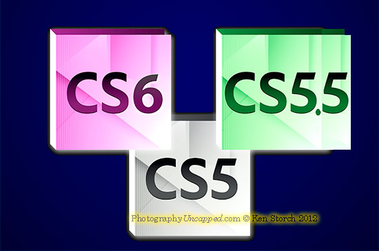 Adobe Free Upgrade to CS6 - Creative Suite Assurance Program