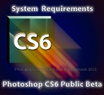 What Are the System Requirements for Photoshop CS6 ? Will your Computer Work with CS6 ?
