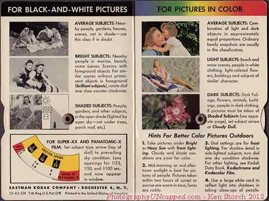 Kodak – Polaroid – and the Future of Film