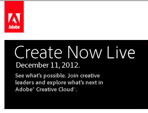 Press Release: New Photoshop Features + Creative Cloud Updates