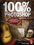 100% Photoshop - a 100 percent Useful Photoshop Book for Illustrators and Designers - Reviewed