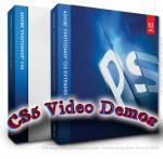 Demo Videos Adobe Photoshop CS5 New Features Creative Suite Master Collection