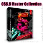 What is new in Adobe Creative Suite CS5.5 Master Collection 5.5 ?