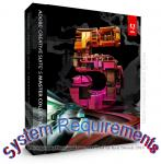 What Are the Adobe CS5 Master Collection System Requirements ?