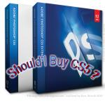 Should I Buy Adobe Photoshop CS5 ? Is it Worth the Cost to Upgrade ?