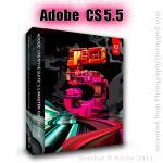 Adobe CS5.5 Creative Suite 5.5 Photoshop CS5.1 Announced