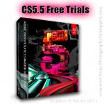 Download Free CS5.5 and Creative Suite 5.5 Trial Software