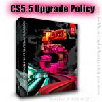 Can I qualify for a CS5.5 upgrade? Am I eligible for CS5.5 upgrades?