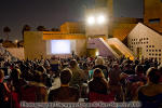 13th Annual ASU Art Museum Short Film + Video Festival 2009 -  In a Panorama